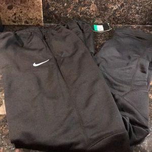Nike boys stay cool pants